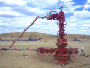 wellhead hookup Christmas tree: horizontal vs vertical admin december 15 the horizontal xmas tree is attached to the wellhead even before the completion of the well is done.