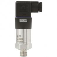 WIKA S-20 Pressure Sensor