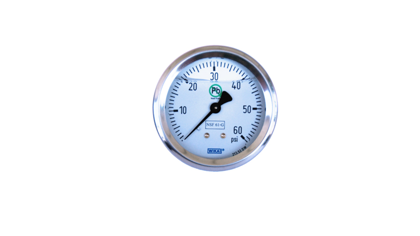 How to Vent a Liquid-filled Gauge - WIKA blog