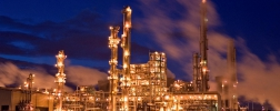 Refinery Temperature Measurement