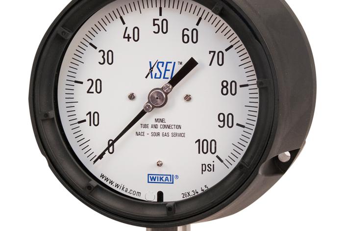 Pressure Measurement: Understanding PSI, PSIA and PSIG - WIKA blog