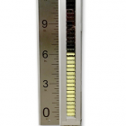 WMI Series magnetic level indicators are suitable for most industrial and commercial applications, including refinery and chemical industries; energy and power plant technology; oil and gas industries; pulp and paper; and food, beverage, and pharmaceutical.