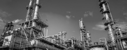 Black and White Refinery