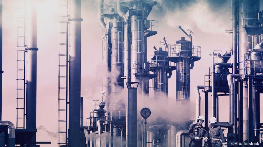 Temperature Measurement Solutions for Refineries