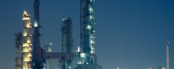Refineries rely on accurate temperature measurement to analyze catalyst performance