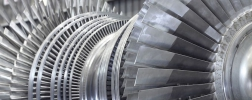 Flow Measurement Helps Improve Turbine Efficiency