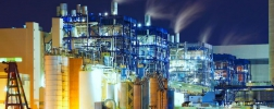 Pt100 Resistance Thermometers in Refineries