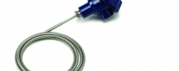 Model TC15 Industrial Thermocouple Assembly