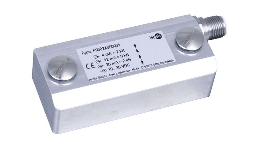 WIKA Model F9302 Strain Sensor