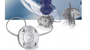 Diaphragm Seals: Protection for Pressure Measuring Devices in Urea Fertilizer Production