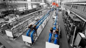 Endurance Tests Prove Effectiveness of ScrutonWell® Design as Vortex Breaker