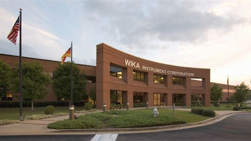 WIKA USA Headquarter