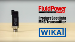Pressure Measurement and Diagnostics: WIKA's Field-Proven Solution
