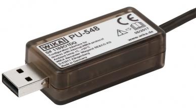 Temperature Transmitter Programming Unit