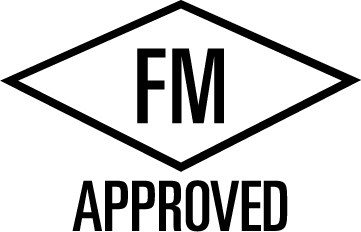 FM Approved mark