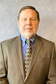 Portrait of Don Eisenhart