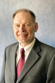 Portrait of Hardy Orzikowski