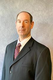Portrait of Jeff Placek