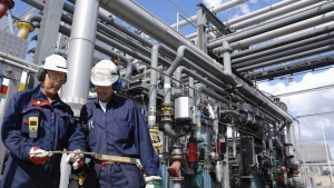 WIKA Thermocouple Verification During Catalyst Changes Saves Refineries Time and Money