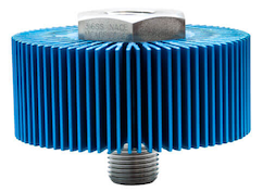 Cooling adapter