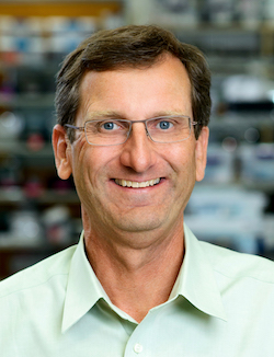 Scott Dalgleish, Phase IV Engineering
