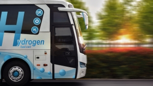 Worldwide, Momentum Gathers for Hydrogen Vehicles