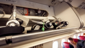 WIKA Customizes Direct Drive Pressure Gauges for Aerospace and Military Oxygen Systems